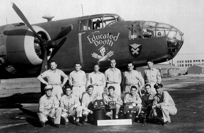 alabama national guard in world war ii in the