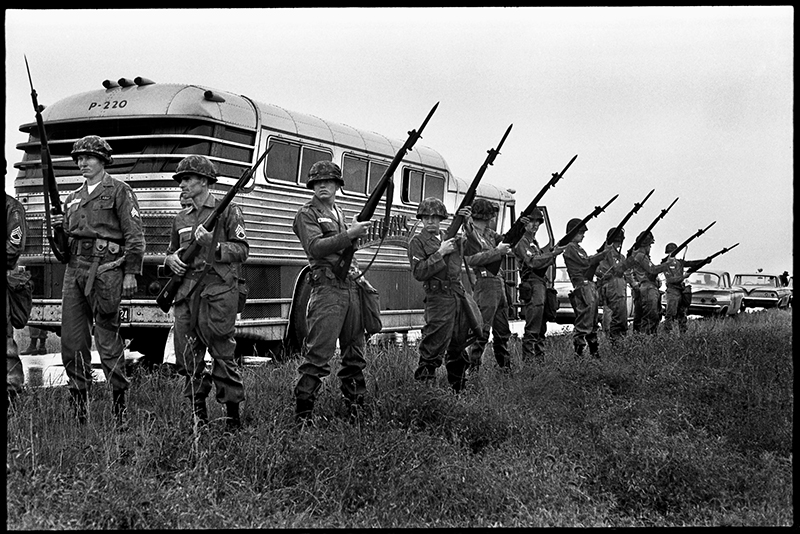 the australian and american freedom rides essay The freedom rides also exposed tactical and leadership rifts between king and more militant student activists, which continued until king's death in 1968 footnotes arsenault, freedom riders , 2006.