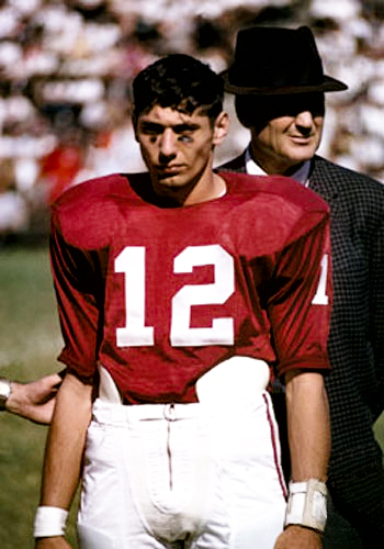 cheap for discount 88d92 4e7a8 Joe Namath | Encyclopedia of Alabama