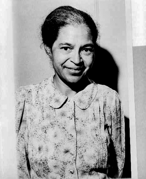 Rosa Parks | Encyclopedia of Alabama