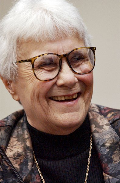 HARPER LEE | Encyclopedia of Alabama