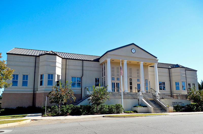 Alabama conecuh county brooklyn 36429 - Conecuh County Courthouse