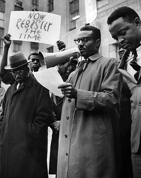 martin luther king leadership Nearly 50 years after his death, martin luther king's message continues to challenge the nation to recognize that individuals should not be judged by the color of their skin but by the content of.