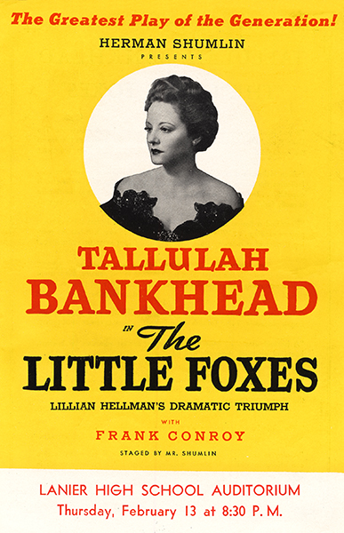 The Little Foxes Critical Essays