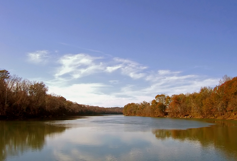 River Systems and Watersheds of Alabama | Encyclopedia of