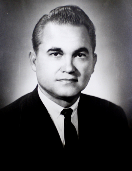 george wallace - photo #2