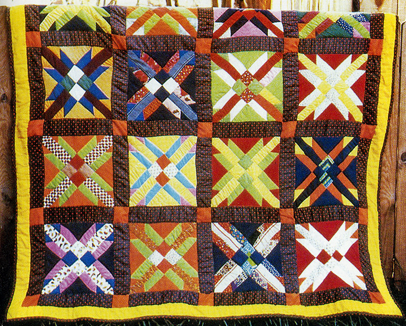 Quilting | Encyclopedia of Alabama : quilting history facts - Adamdwight.com