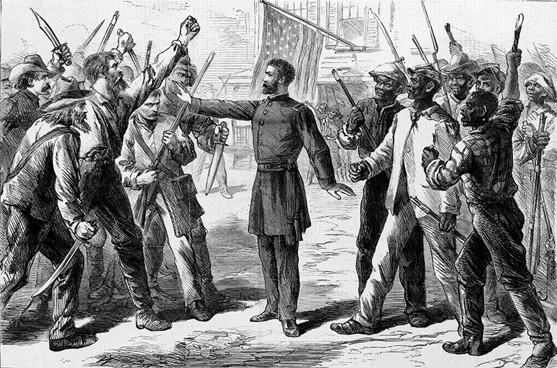 The reconstruction era and its failures essay