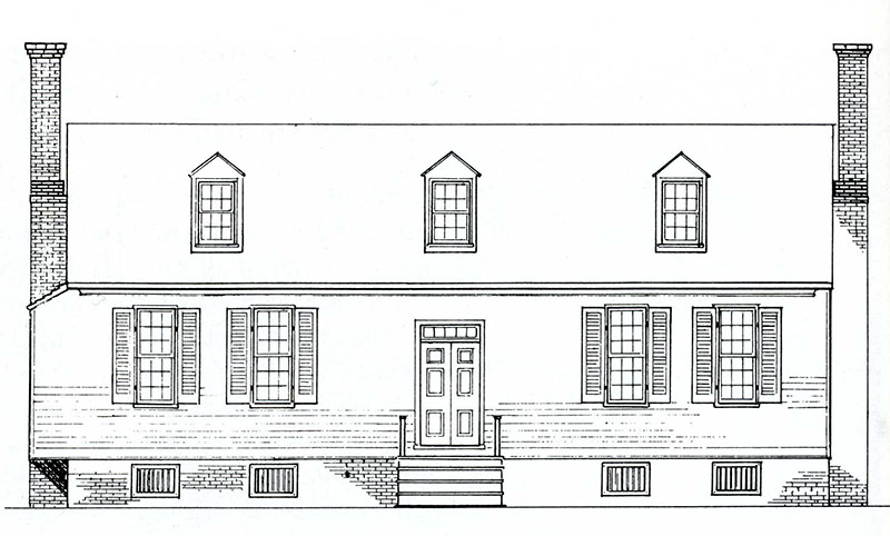 Plantation Architecture In Alabama Encyclopedia Of Alabama